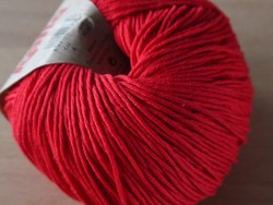 Fair cotton rouge 4
