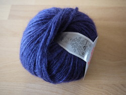 To Do Shawl bleu dur n°514