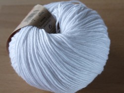Fair cotton blanc 1