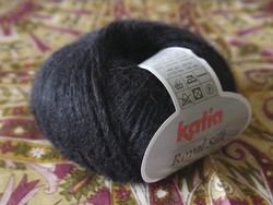 To Do Shawl noir n°508