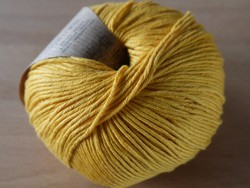 Fair cotton jaune d'or 20