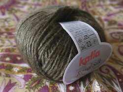 To Do Shawl brun n°507